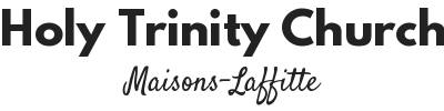 Holy Trinity Church Maisons-Laffitte