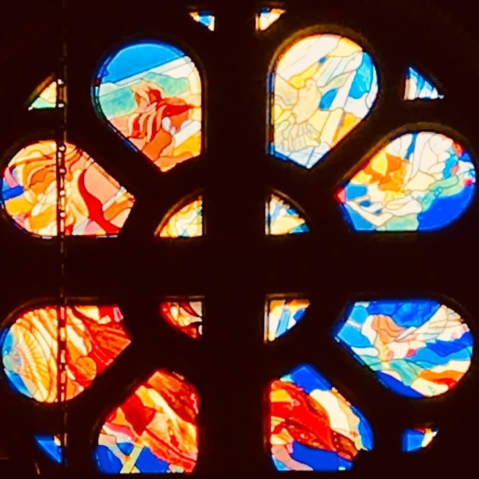 Holy Trinity Church Maisons